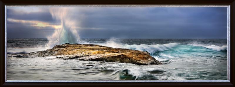 Australian Landscape Rock at Reef Point